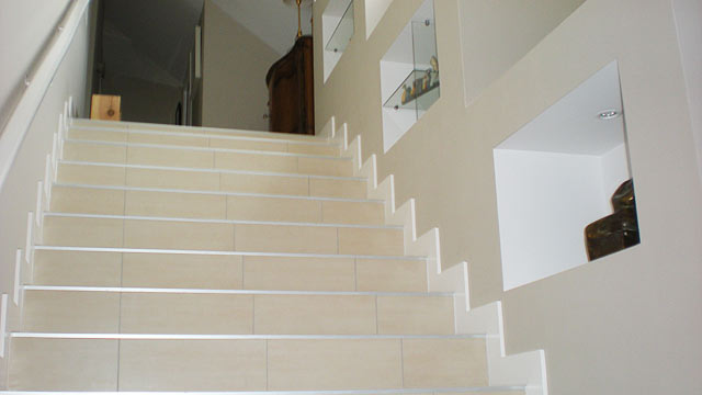 Carrelage Escalier Ext Rieur Point P