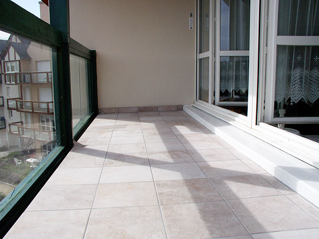 Carrelage ciment provencal for Depot service carrelage annecy